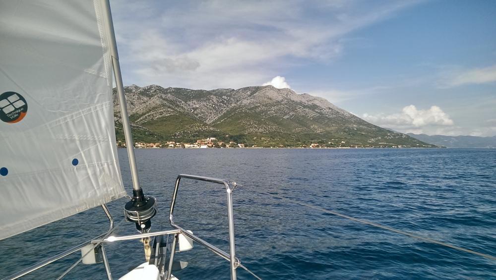 Jachting. Ten nejlepší relax na světě.
