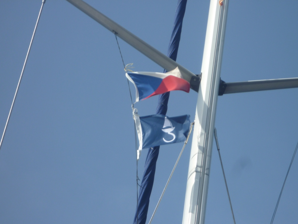 Další den pod vlajkou Za vlnou vlna!